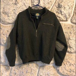 Cabelas men's windstopper sweater